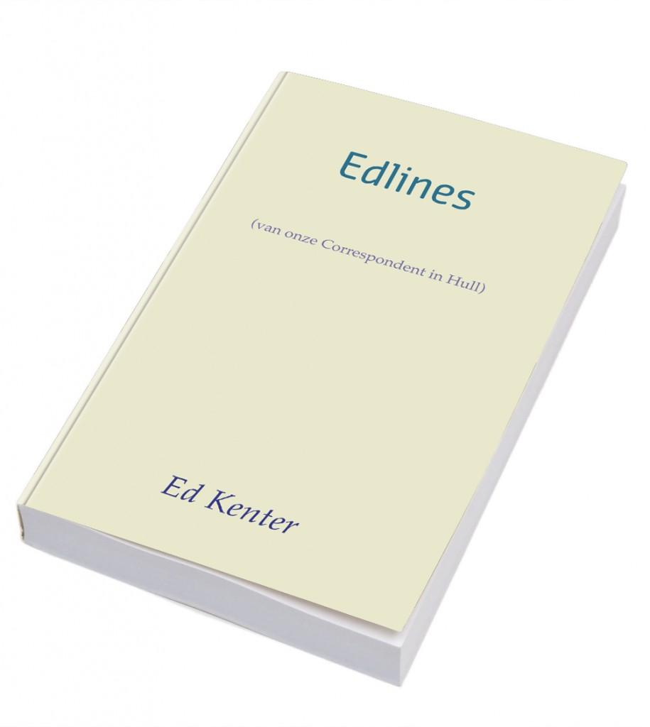 Cover Ed kenters